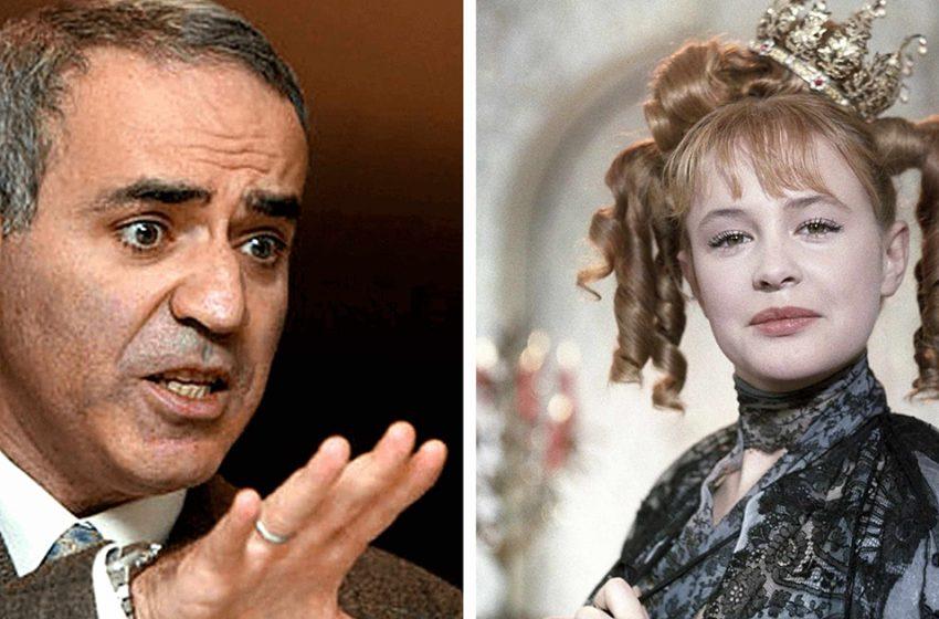 «Марине Неёловой — 74»: что известно о жизни яркой актрисы и почему Каспаров не признал дочь