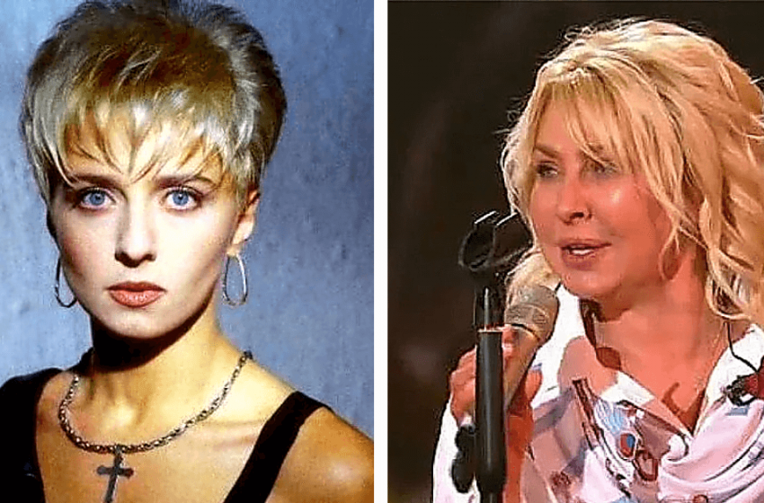 """""""Совсем другие""""։ как выглядят сейчас популярные звёзды из 90-х"""