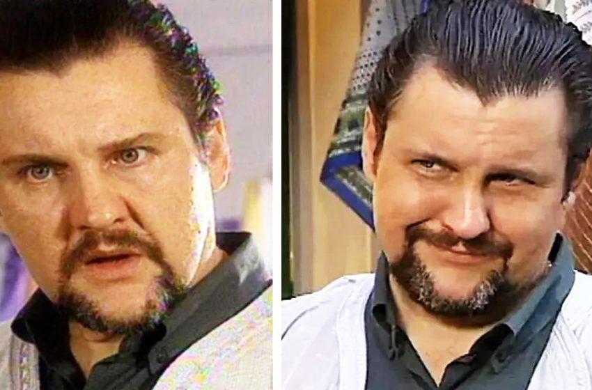 «Похудел и стал красавчиком»: как сейчас выглядит 60-летний актер Антонио Каллони