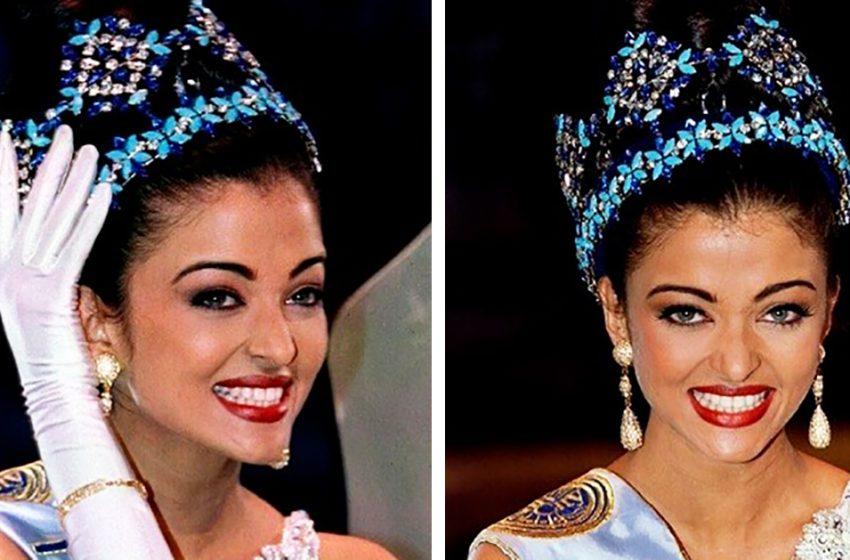 «Необычная внешность»: как выглядит дочь самой красивой индийской актрисы Айшварии Рай