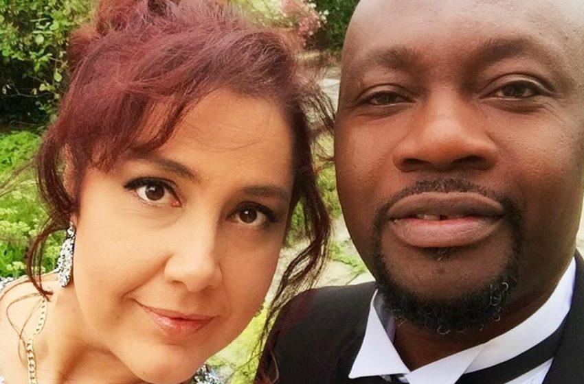 30 лет назад принц из Ганы женился на русской красавице. Как сейчас выглядит их семья