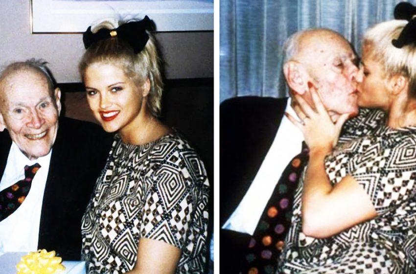 Как сейчас выглядит дочь одной из самых желанных женщин Америки 90-х Анны Смит