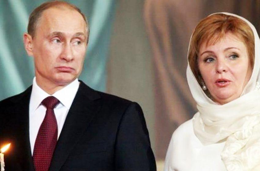 В Сеть слили новые фото младшей дочери Путина. Вы будете в шоке от того, как выглядит наследница