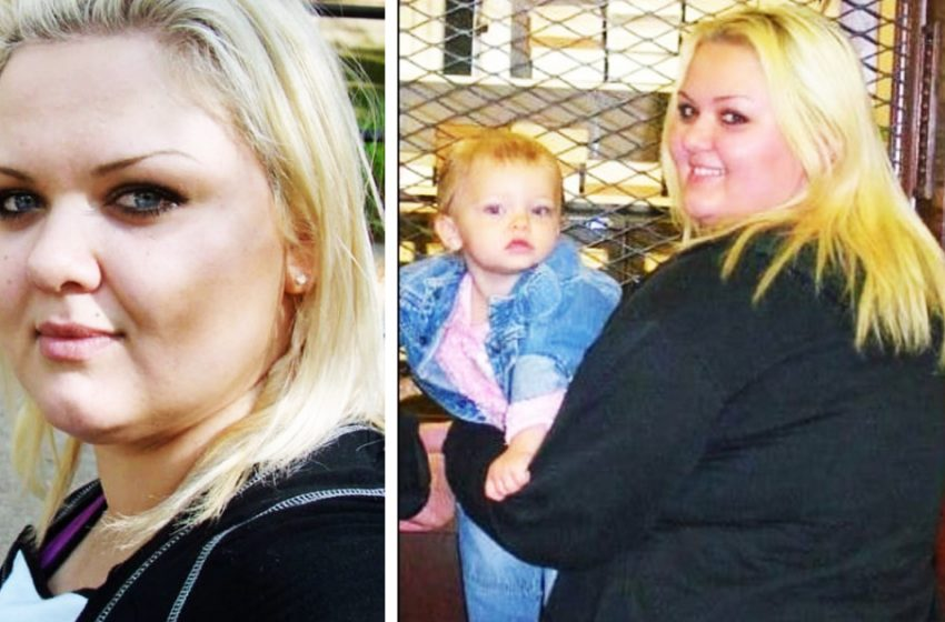 Муж называл ее «жирной свиньей», а она смогла стать настоящей мечтой любого мужчины. История американки, которая весила больше 100 килограмм